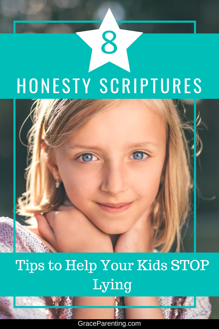 Honesty Bible Verses