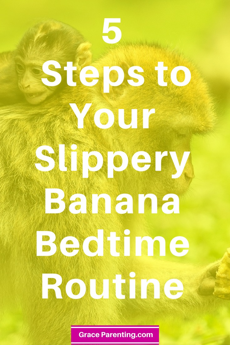 Slipper Banana Bedtime Bible Quotes About Being Happy